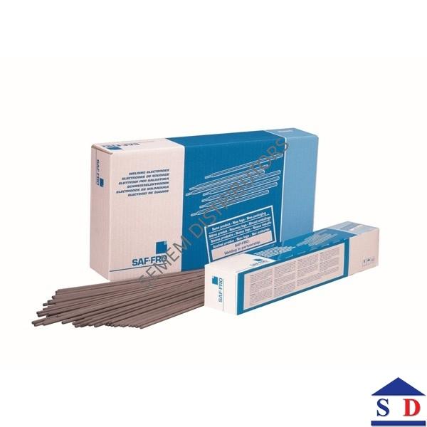 emballage electrodes SAF-FRO